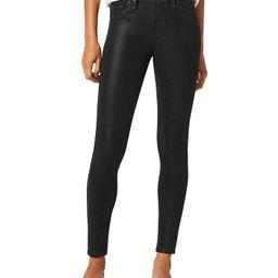 High Waist Skinny Ankle Jeans | Bloomingdale's (US)