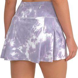 Eleloveph Women's 13in Tennis Skirt, Luxury Soft Fabric,High Waist Desig | Amazon (US)