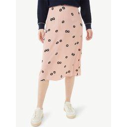 Free Assembly Women's Slip Skirt   Walmart (US)