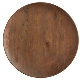 Chateau Handcrafted Acacia Wood Charger Plate | Pottery Barn (US)