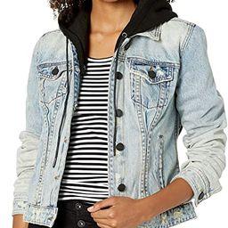 [BLANKNYC] womens Denim Jacket | Amazon (US)