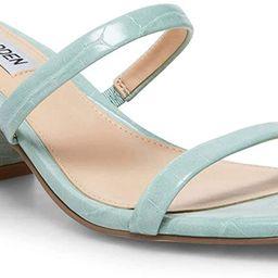 Steve Madden Women's Issy Heeled Sandal | Amazon (US)