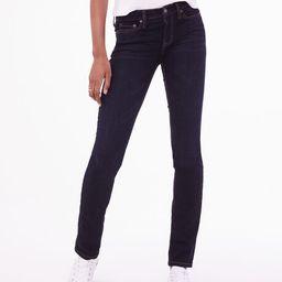 Low-Rise Skinny Jean***   Aeropostale
