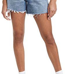 Parker Long Loose Vintage Shorts | Shopbop