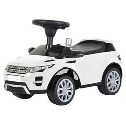 Evezo Range Rover Evoque Ride-On Car | Bed Bath & Beyond | Bed Bath & Beyond