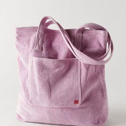 BDG Corduroy Tote Bag | Urban Outfitters (US and RoW)