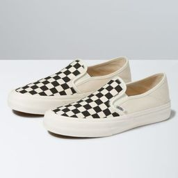 Eco Theory Slip-On SF | Shop Womens Surf Shoes At Vans | Vans (US)
