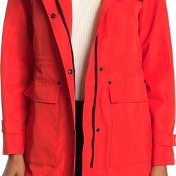 Patch Pocket Anorak Jacket | Nordstromrack | Nordstrom Rack