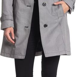Missy Hooded Belted Coat | Nordstromrack | Nordstrom Rack