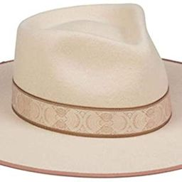 Lack of Color Unisex of Ivory Ranch Special Soft Wool Felt Western Hat Ivory Medium   Amazon (US)
