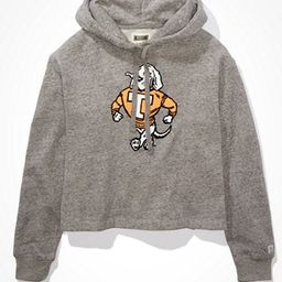 Tailgate Women's Tennessee Vols Cropped Hoodie   American Eagle Outfitters (US & CA)