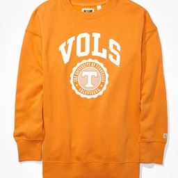 Tailgate Women's Tennessee Oversized Sweatshirt   American Eagle Outfitters (US & CA)