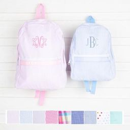 Kids Backpack   Smocked Auctions