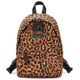 Mini Leopard-Print Backpack   Saks Fifth Avenue OFF 5TH