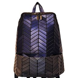 Geo Chevon Printed Backpack   Saks Fifth Avenue OFF 5TH