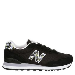 New Balance Womens 515 Sneaker - Black   Rack Room Shoes