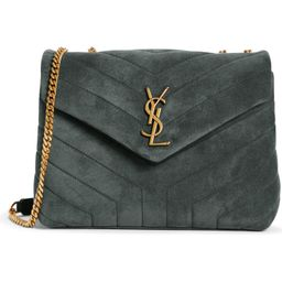 Small Lou Suede Crossbody Bag | Nordstrom