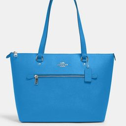 Gallery Tote | Coach Outlet
