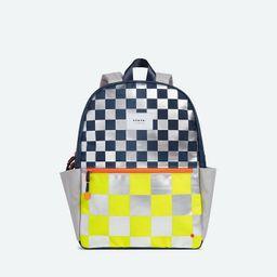 STATE Bags 15'' Kids' Metallic Backpack - Checkerboard   Target