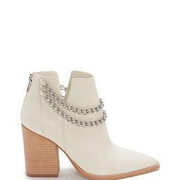 Gallzy Chain-Detail Bootie | Vince Camuto