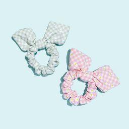 Sweet Summer Scrunchie | Stoney Clover Lane