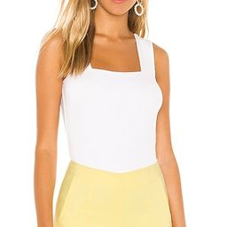 Shawn Tank in White | Revolve Clothing (Global)