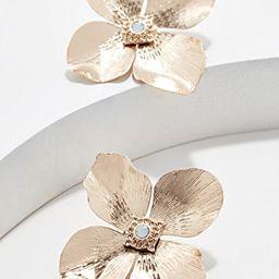 Blossom Earrings | Shopbop