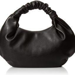 The Drop Women's Addison Soft Volume Top Handle Bag, Black, One Size : Amazon.co.uk: Shoes & Bags | Amazon (UK)