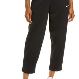 Sportswear Essentials Curve Ankle Pants | Nordstrom