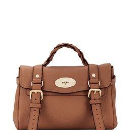 mini Alexa satchel | Farfetch (UK)