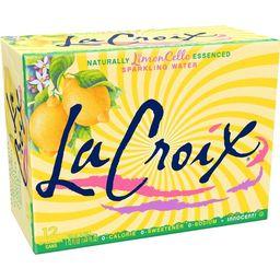 LaCroix LimonCello Sparkling Water - 12pk/12 fl oz Cans, 12 / Pack (Quantity)   Walmart (US)