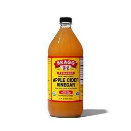 Bragg Organic Raw Apple Cider Vinegar, 32 Ounce - 1 Pack   Amazon (US)
