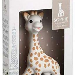 Vulli Sophie la Girafe   Amazon (US)