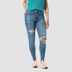 DENIZEN® from Levi's® Women's High-Rise Super Skinny Jeans | Target