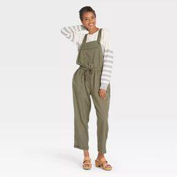 Women's Sleeveless Jumpsuit - Knox Rose™   Target