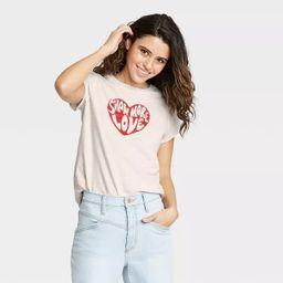 Women's Short Sleeve T-Shirt - Universal Thread™   Target