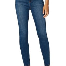 ABBY HI-RISE ANKLE SKINNY | Liverpool Jeans