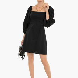 Square Neck Chloe Mini Dress | Tuckernuck (US)