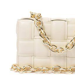 B.Bella Cassette Chain Womens Crossbody Handbag   Amazon (US)