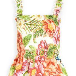FARM Rio Vintage Floral Cami | Shopbop