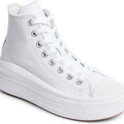 Chuck Taylor® All Star® Move Platform High Top Sneaker | Nordstrom
