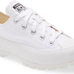 Chuck Taylor® All Star® Lugged Low Top Sneaker | Nordstrom