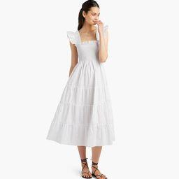 The Ellie Nap Dress - Pampelonne Paisley | Hill House Home