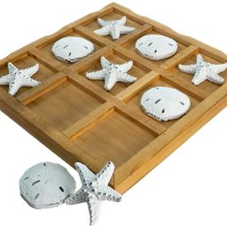 """Table Top Tic-Tac-Toe Board Game 