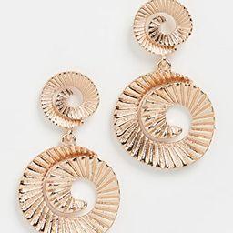 Deco Earrings | Shopbop