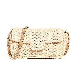 Straw Crossbody Bag | Shopbop
