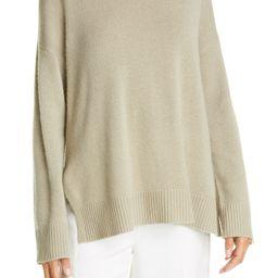 Cashmere Boyfriend Sweater | Nordstrom