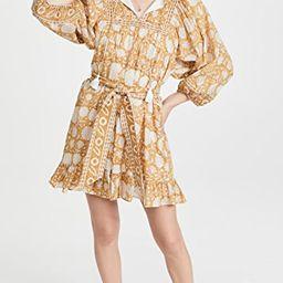 Magdalena Mini Dress | Shopbop