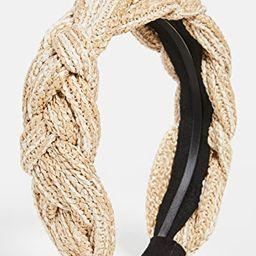Braided Rio Headband | Shopbop