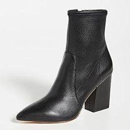 Isla Slim Ankle Booties | Shopbop